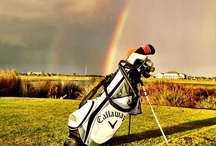 What's in the bag? / An interesting look into the weird and wonderful golfing goodies that we just can't get enough of.