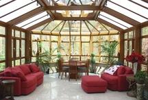 DREAM HOUSE - Inside