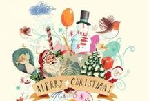 Christmas / by Maria Kelly
