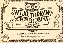 CRAFTS - Draw & Color