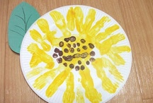 CRAFTS - Paper Plates, Cups, Coffee Filters, Cupcake Liners, Doilies...