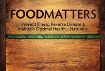 Health, happiness, & a better planet! / Documentaries and books for a better world
