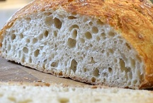 """Carbivores Unite! (Bread Recipes) / These goodies are bread recipes that have a home on CosmopolitanCornbread.com - think of this as a """"visual recipe index"""" of yeast breads, quickbreads (muffins +) biscuits, waffles, pancakes and more!"""