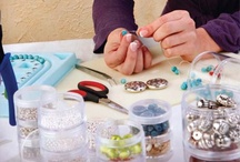 BEADING Tips, Tricks, and How-to's