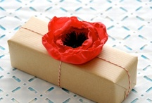 CRAFTS - Gift Wrapping Ideas