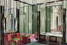 DREAM HOUSE - Bathrooms, Laundry Rooms, . . .