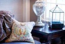 INTERIOR DESIGN / BerkshireStyle.com's favorite interior designers.