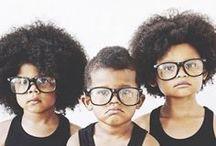 Da Babies!!! / by Adjeley Marley
