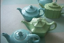 DREAM HOUSE - Pottery