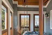 DREAM HOUSE - Balcony/Deck/Porch/Veranda