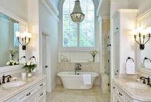 Bathroom / by Molly Ann