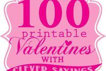 Valentines / by Heather Tilley