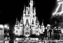 Disney / by Molly Ann