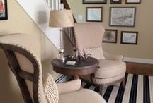 Arhaus Coastal Style / Browse our favorite East Coast Style looks from our stores happy clients - a home well lived. / by Arhaus