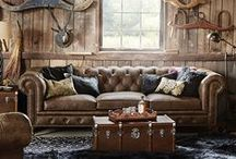 Arhaus Out West / Our favorite inspiration from western styles! / by Arhaus