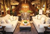 Experience Arhaus / The feeling is instant the minute you walk through Arhaus doors, the fresh floral scent and inspiration everywhere you look. A second lap around our store is definitely necessary.  / by Arhaus