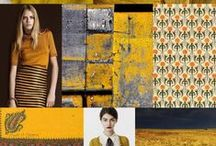 Trends&More / fashion trends, colors, seasons / by Asli Kanay