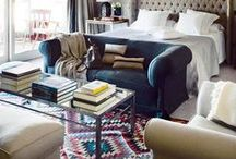 Take A Seat / From signature sofas and sectionals to loveseats and settees to occasional chairs, seating designs we love and long to sit in. / by Arhaus