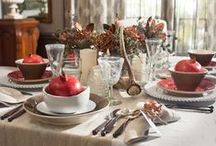 Holiday How-Tos / by Arhaus