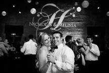 Lighting / How lighting can transform your wedding venue!