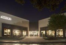 Arhaus Dallas TX / Located at NorthPark Center / by Arhaus