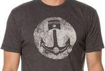 Graphic Tees / Fashionable T Shirt Design
