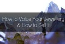 Tips, Tricks, Hints & More / We love sharing all our knowledge for those who love jewellery, whether you collect, sell, treasure or just wear it!