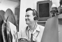 Radio / Featuring Bob Crane's work in radio from 1950 to 1978.