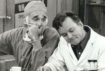 Other Television / Bob Crane's work on television (other than Hogan's Heroes, such as The Donna Reed Show, The Bob Crane Show, etc.) 1959-1978