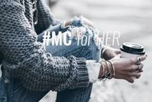 #MC inspirations for her