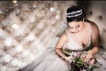 Wedding Style / Make your special day extra special with a style that fits your personality.