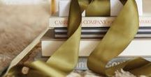 Holiday Gift Guide / Gorgeous gifts for everyone on your list.