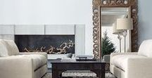 """Modern Romance / Create your own """"Modern Romance"""" look, find all of these pieces at  arhaus.com"""