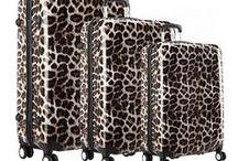 ♡ Suitcases ♡