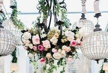 Pretty Floral Ideas