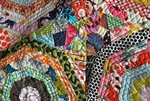 Crafts: Quilts / by Tyra Taff