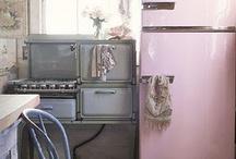 kitchenette / by kristiina