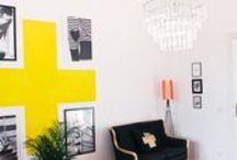 Recycled Decor / DIY / DIY items, DIY ideas, green design, environmentally friendly design and decor / by Tina Ramchandani Creative