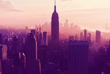 N E W Y O R K C I T Y / NYC Miscellany. My favourite city in the entire world.