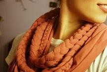 Craft/DIY Ideas / by Marie Erickson