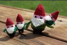 Knit Picks / by Jennifer Cameron