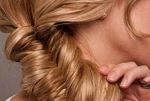 Hair. / by kristiina