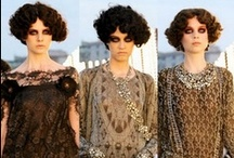 Fashions Fade, Style is Eternal / by Jennifer Cameron