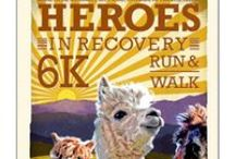 Heroes6K - Leipers Fork, TN / Everyone's heard of the 5K...but this is the 6K, push yourself just a little harder! - Leipers Fork, TN