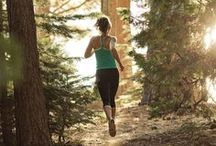 Fitness & Wellness / by Joy @ Joy, Fitness, & Style