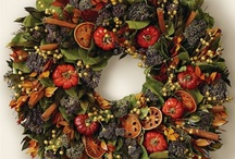 Wreaths / by Penny Call