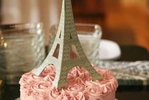 Party: Paris