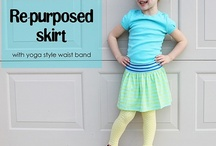 Sewing Kids Clothing