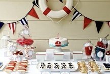 Party: Nautical