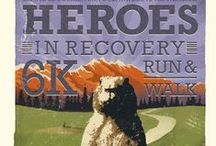 Heroes in Recovery 6K - Louisville, CO / We're running to break the stigma of addiction and mental health issues and to celebrate those in recovery!